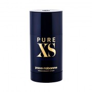 Paco Rabanne Pure XS deodorante stick 75 ml uomo