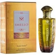 Scento Smello Perfume Bottle Yellow