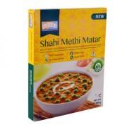 Shahi Methi Matar készétel 280g