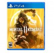 Juego Mortal Kombat 11 Ps4 Nuevo Cd Físico Original
