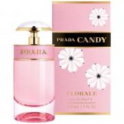 Prada Candy Florale eau de toilette 50 ml spray