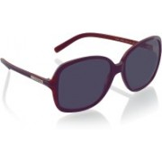 DKNY Over-sized Sunglasses(Grey)