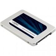 "SSD 275GB Crucial MX300, SATA 6Gb/s, 2.5""(6.35 cm), скорост на четене 530MB/s, скорост на запис 500MB/s"