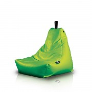 Extreme Lounging B-bag Mini-b kinderzitzak lime groen