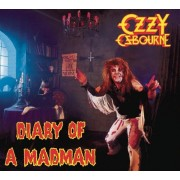 Diary of a Madman [LP] - VINYL