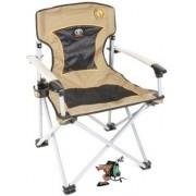 Bushtec Meerkat Solid Arm Chair