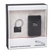 Jaguar Vision III confezione regalo eau de toilette 100 ml + lucchetto 1 pz uomo