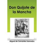 Don Quijote de la Mancha (eBook)