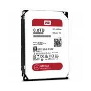 """HDD 3.5"""" 8TB 5400RPM 128M SATA3 NASWARE RED"""