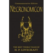 Necronomicon: The Best Weird Tales of H.P. Lovecraft, Paperback