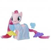 My Little Pony, Figurina cu accesorii fashion de Gala - Pinkie Pie