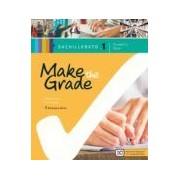 Vv.aa. Make The Grade 1º Bachillerato Student S Book Spa Burlington 2018