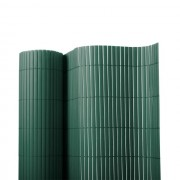 BAMBOO verde, gard din Bambus artificial, role de 2m x3m