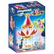 Playmobil Super 4, Turnul-floare al zanelor
