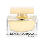Dolce&Gabbana The One eau de parfum 75 ml donna