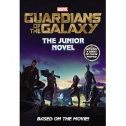 Marvel's Guardians of the Galaxy: The Junior Novel, Paperback