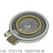 Bosch, Siemens, Constructa, Neff, Ego, Balay Foyer highlight cuisinière 437040, 00437040