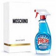 Moschino Fresh Couture Eau De Toilette Spray 30ml
