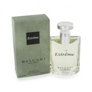 Bvlgari Extreme Eau De Toilette Spray 1.7 oz / 50 mL Men's Fragrance 417775