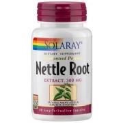 Solaray Radice di Ortica (Nettle Root) - 60 Capsule