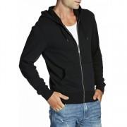 Bonds Original Hoodie Long Sleeved Sweater Black AZSMI