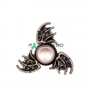 Fidget Spinner Dragon Gold