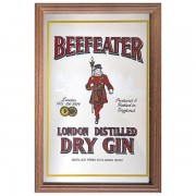 Barspegel Beefeater gin 22x32