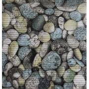 Covor baie decor 29/1 Nese Aqua, spuma PVC 100x65cm, MN0192100
