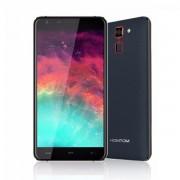 "Smart telefon Homtom HT30 Plavi DS 5.5""IPS,QC 1.3GHz/1GB/8GB/8&5Mpix/Fingerprint/Android 6.0"