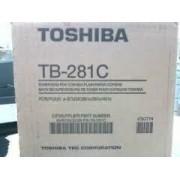 Toshiba TB-281C - 6AR00000230 bote residual de toner