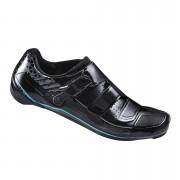 Shimano WR84 SPD-SL Cycling Shoes - Black - EUR 36 - Black