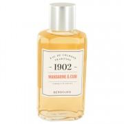 Berdoues 1902 Mandarine Leather Eau De Cologne 8.3 oz / 245.46 mL Men's Fragrance 533235