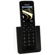 Panasonic KX-PRS120GW sz black