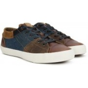 ALDO CERIDIA Sneakers For Men(Navy)