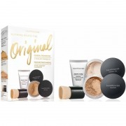 Bare Minerals 4Piece Get Started Kit 12 Medium Beige