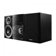 Panasonic Sc-Pm600Eg-K Sistema Audio Hi-Fi,Nero