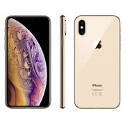 Apple iPhone XS iPhone 64 GB 5.8 inch (14.7 cm) iOS 12 12 Mpix Goud