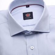 Bărbați cămașă slim fit Willsoor Londra 2136