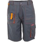 PANTALON LUCRU BUMBAC-POLIESTER TIP SCURT - 2XL/H-188