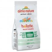 Almo Nature Holistic con Tacchino e Riso - 2 x 2 kg