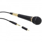 Thomson M152 DYNAMI.MIKROPHONE ručni vokalni mikrofon Način prijenosa:žičani