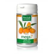 fin Mega7 (dawniej Biomega-7 kapsułki) - cenne źródło omega-7