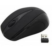 Mouse ESPERANZA, Wireless (Negru)