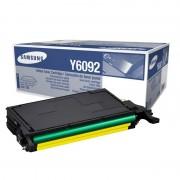 Samsung CLT-Y6092S Toner Amarillo CLP-770ND/CLP-775ND