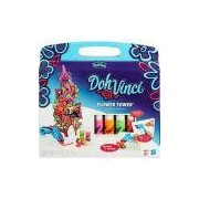 Play Doh Vinci-kit Torre De Flores E Fotos Hasbro A7191