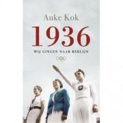 1936 - Auke Kok