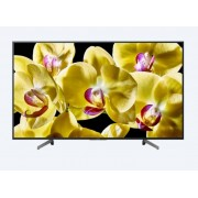 "TV LED, Sony 43"", KD-43XG8096, Smart, XR 400Hz, WiFi, UHD 4K (KD43XG8096BAEP)"
