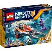 LEGO®, Lances Dubbele Jouster (70348), »LEGO® NEXO KNIGHTS™«