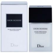 Dior Homme (2011) bálsamo after shave para hombre 100 ml