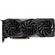 Placa video Gigabyte nVidia GeForce RTX 2060 SUPER Gaming OC 3X 8GB GDDR6 256bit